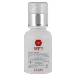 a.c. care - Bee's Control Serum 30ml