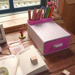 OH.LEELY - 文具收納盒