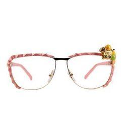 MIPENNA - 草莓奶油公主眼镜