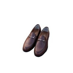 Ohkkage - Faux-Leather Loafers