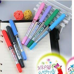 Bookuu - 彩色筆套裝