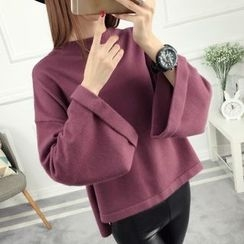 anzoveve - Loose Fit Sweater