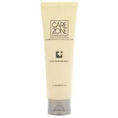 CAREZONE - Doctor Solution C-CURE Foam Cleanger 130ml