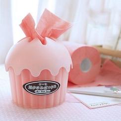 La Vie - 蛋糕紙巾收納盒