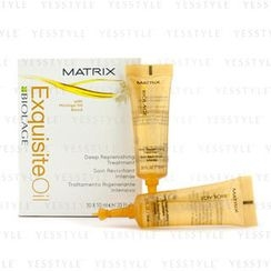 Matrix - Biolage ExquisiteOil Deep Replenishing Treatment
