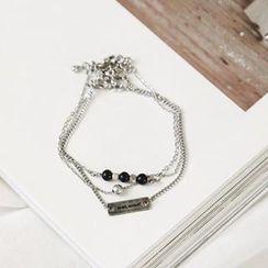NANING9 - Set of 3: Bracelets