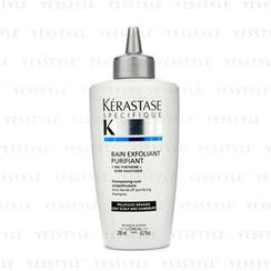 Kerastase - Specifique Bain Exfoliant Purifiant Anti-Dandruff Purifying Shampoo (For Oily Scalp)