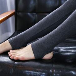 Tulander - Fleece Lined Stirrup Leggings