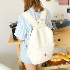 Bagolo - Lace Backpack
