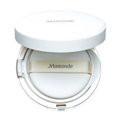 Mamonde - Brightening Cover Powder Cushion SPF50+ PA+++  (5 Colors) 15g