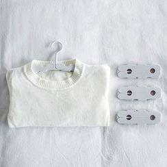 Cutie Bazaar - Foldable Hanger