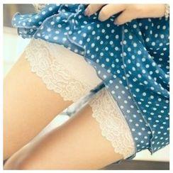 Hyoty - Under Shorts