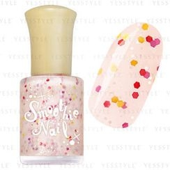 LUCKY TRENDY - Smoothie Nail #Milky Berry