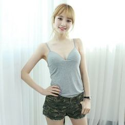 Dodostyle - Sleeveless Top