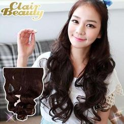 Clair Beauty - Hair Extension - Long & Wave