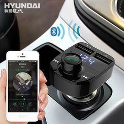 RUNDONG - Car Use Bluetooth Charger