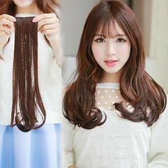 Pin Show - Hair Piece - Wavy