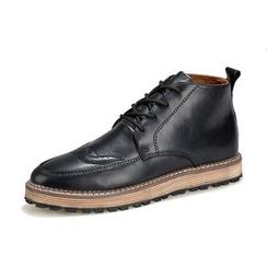 Gerbulan - Brogue Boots