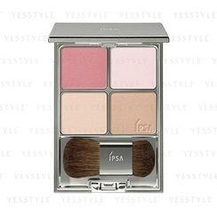 IPSA - Designing Face Color Palette (#101 PK)