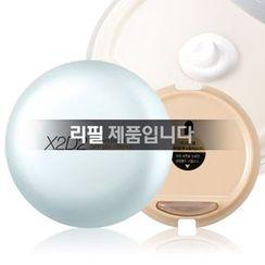 ISA KNOX - X2D2 CC Sun Block SPF 50+ PA+++ Refill