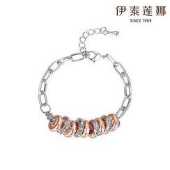 Italina - Rhinestone Bracelet