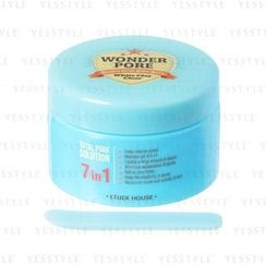 Etude House - Wonder Pore White Clay Clear
