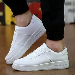 Tabris - 人造皮休閒鞋