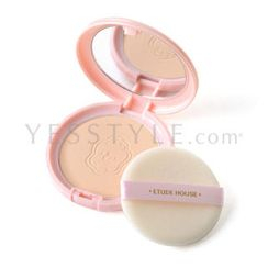 Etude House - Precious Mineral BB Compact Bright Fit SPF 30 PA+++ (#W13 Natural Beige)