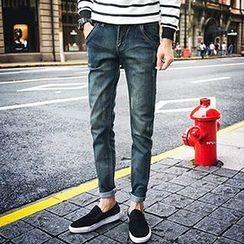 Zeesebon - Slim Fit Jeans