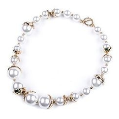 O.SA - Beaded Necklace