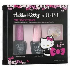 O.P.I - Oh So Charming (Hello Kitty Limited Edition)