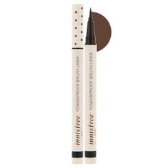 Innisfree - Power Proof Brush Liner (#02 Light Brown)