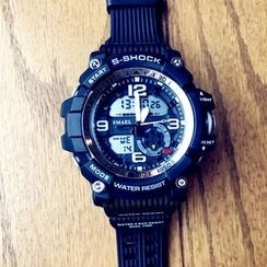 Ricordo - Silicon Strap LED Watch