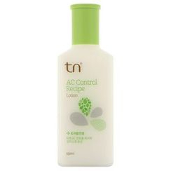 tn - AC Control Recipe Moisture Lotion 150ml