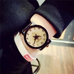 Mansfield - Star Strap Watch