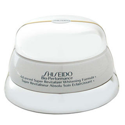 Shiseido - Bio-Performance Advanced Super Revitalizer (Cream) Whitening Formula N
