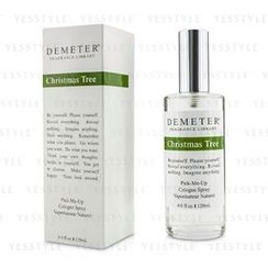 Demeter Fragrance Library - Christmas Tree Cologne Spray