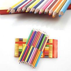 Chise - Duo Head Colour Pencil Set