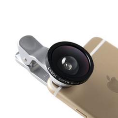 Naranja - Wide Angle Mobile Camera Lens
