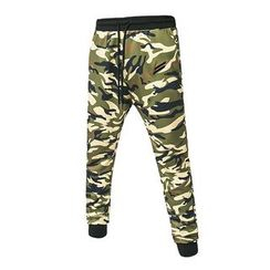 Blueforce - Camo Sweatpants