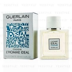 Guerlain 嬌蘭 - LHomme Ideal Cologne Eau De Toilette Spray
