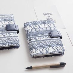 Modern Wife - Patterned Personal Planner (S)