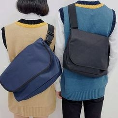 Seoul Homme - Messenger Bag