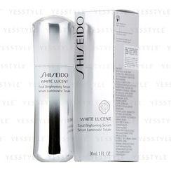 Shiseido - White Lucent Total Brightening Serum