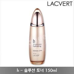 LACVERT - h-Solution Toner 150ml