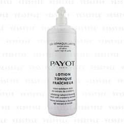 Payot - Lotion Tonique Fraicheur Exfoliating Radiance-Boosting Lotion - For All Skin Type