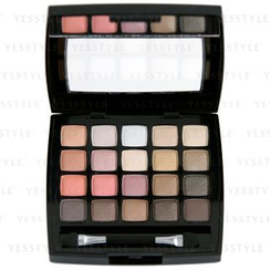 Dear Laura - 20 Colors Eyeshadow Palette (#CP05 Pink Brown) (Limited Edition)