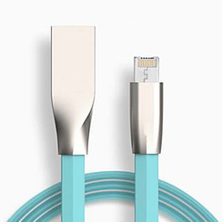Kindtoy - USB Data Cable for Apple and Android