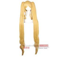 Coshome - Rozen Maiden Shinku Cosplay Wig