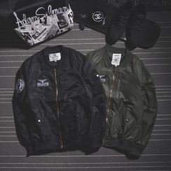 Mr.C studio - Bomber Jacket